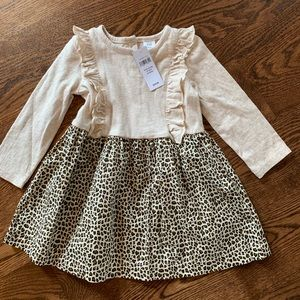 Baby Gap dress. 18-24 months. New w tags.